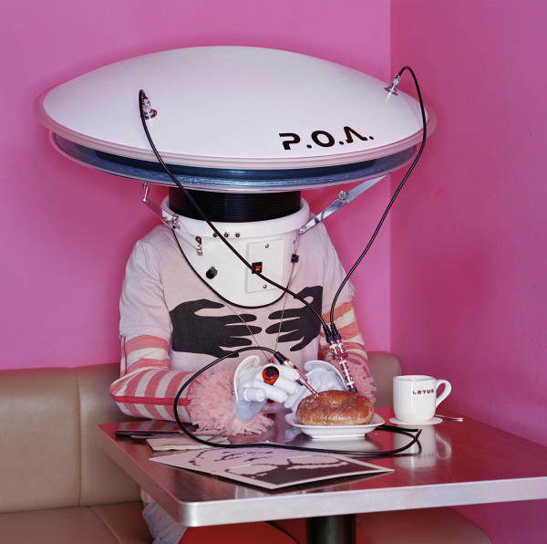 BEAT CRUSADERS『P.O.A』